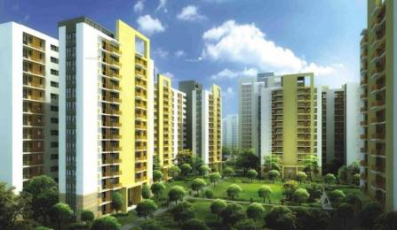 1275 sqft, 3 bhk Apartment in Unitech Uniworld Gardens 2 Sector 47, Gurgaon at Rs. 26500