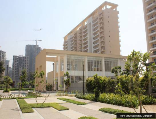 2635 sqft, 4 bhk Apartment in Bestech Park View Spa Next Sector 67, Gurgaon at Rs. 1.9000 Cr
