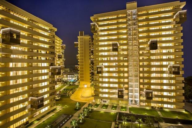 5330 sqft, 4 bhk Apartment in Salcon The Verandas Sector 54, Gurgaon at Rs. 8.2000 Cr