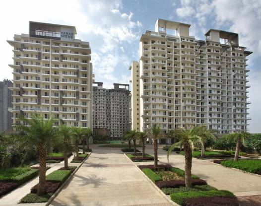 1830 sqft, 3 bhk Apartment in Paras Irene Sector 70A, Gurgaon at Rs. 1.1500 Cr