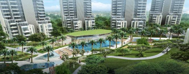 3125 sqft, 4 bhk Apartment in M3M Merlin Sector 67, Gurgaon at Rs. 2.8000 Cr