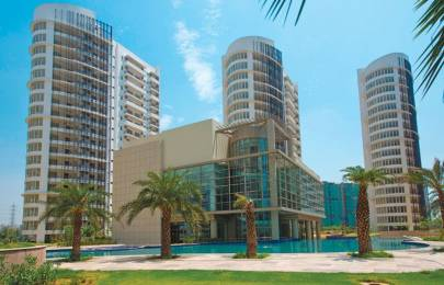 1188 sqft, 1 bhk Apartment in Emaar Palm Drive Sector 66, Gurgaon at Rs. 1.1000 Cr