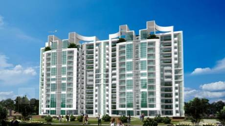 3700 sqft, 4 bhk Apartment in Spaze Privy Sector 72, Gurgaon at Rs. 2.1500 Cr