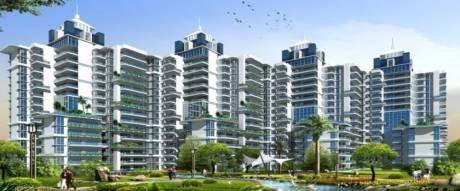 1998 sqft, 3 bhk Apartment in Spaze Privy The Address Sector-93 Gurgaon, Gurgaon at Rs. 73.9260 Lacs