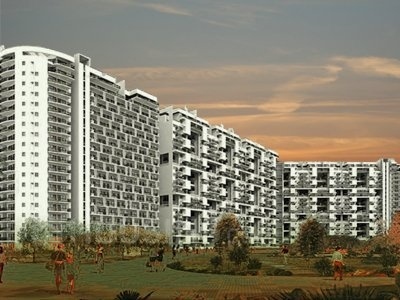 3011 sqft, 4 bhk Apartment in Spire Spire South Sector 68, Gurgaon at Rs. 1.2044 Cr