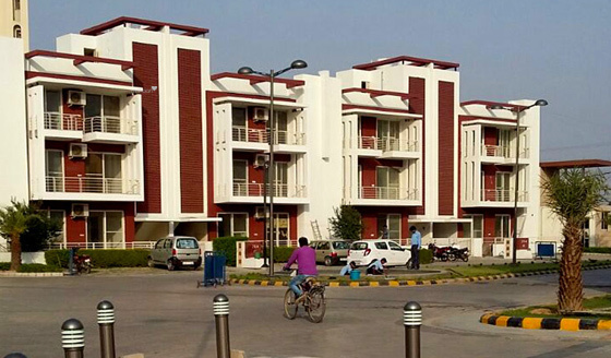 1260 sqft, 2 bhk Apartment in Orchid Island Sector 51, Gurgaon at Rs. 1.2600 Cr
