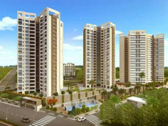 1367 sqft, 2 bhk Apartment in Sea Gundecha Trillium Kandivali East, Mumbai at Rs. 2.6500 Cr