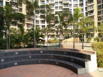680 sqft, 1 bhk Apartment in Gajra Bhoomi Gardenia 1 Roadpali, Mumbai at Rs. 48.0000 Lacs