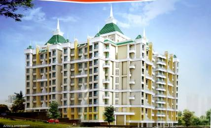 894 sqft, 2 bhk Apartment in Arihant Aloki Phase II Karjat, Mumbai at Rs. 30.0000 Lacs