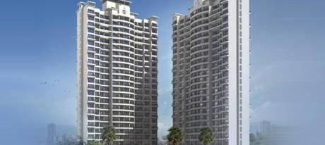 1770 sqft, 3 bhk Apartment in Regency Crest Kharghar, Mumbai at Rs. 40000