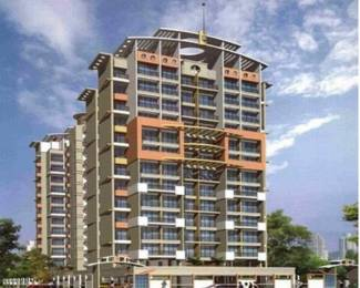 1050 sqft, 2 bhk Apartment in Maitri Maitri Ocean Kharghar, Mumbai at Rs. 25000