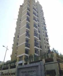 1070 sqft, 2 bhk Apartment in Juhi Niharika Residency Kharghar, Mumbai at Rs. 15000
