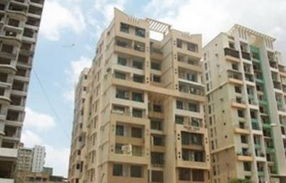 1250 sqft, 3 bhk Apartment in Maharaja Dream Homes Nisarg Vihar Sector 19 Kharghar, Mumbai at Rs. 25000