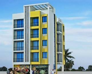1100 sqft, 2 bhk Apartment in Metro Tulsi Gagan Kharghar, Mumbai at Rs. 24000