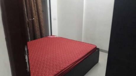 1100 sqft, 2 bhk Apartment in Metro Tulsi Gagan Kharghar, Mumbai at Rs. 24000