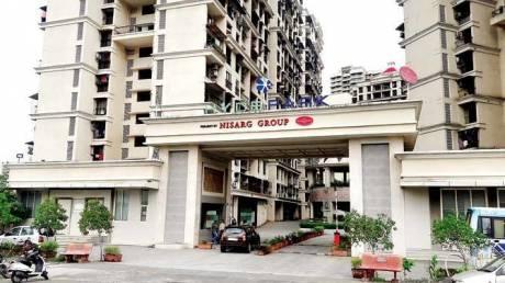 1200 sqft, 2 bhk Apartment in Nisarg Hyde Park Kharghar, Mumbai at Rs. 30000