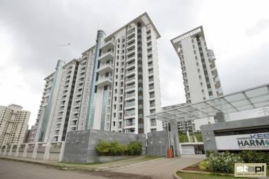 1850 sqft, 3 bhk Apartment in Kesar Harmony Kharghar, Mumbai at Rs. 39500