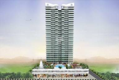 1710 sqft, 3 bhk Apartment in Paradise Sai Miracle Kharghar, Mumbai at Rs. 26500