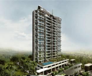690 sqft, 1 bhk Apartment in Paradise Sai Wonder Kharghar, Mumbai at Rs. 15000