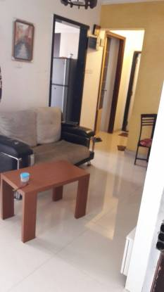 1220 sqft, 2 bhk Apartment in Jayraj Group Signature Point Sector 18 Kharghar, Mumbai at Rs. 18000