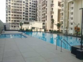 1215 sqft, 2 bhk Apartment in Sai Yashvasin Kharghar, Mumbai at Rs. 22000