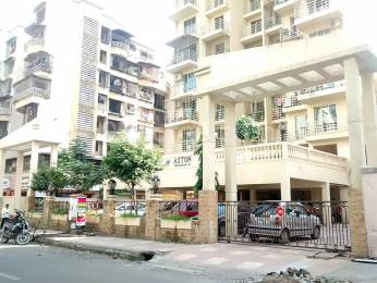 1530 sqft, 3 bhk Apartment in Concrete Sai Saakshaat Kharghar, Mumbai at Rs. 36000