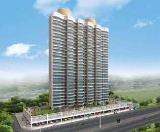 1710 sqft, 3 bhk Apartment in Paradise Sai Crystals Kharghar, Mumbai at Rs. 27000