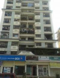 1250 sqft, 2 bhk Apartment in Maruti Maruti Tower Belapur, Mumbai at Rs. 25000