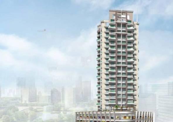 1250 sqft, 2 bhk Apartment in Monarch Orchid Kharghar, Mumbai at Rs. 25000