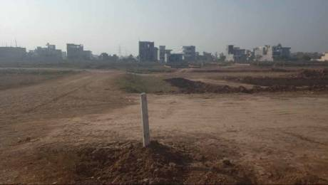 972 sqft, Plot in Bajwa Sunny Villas Sector 124 Mohali, Mohali at Rs. 18.4000 Lacs