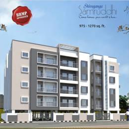 1220 sqft, 2 bhk Apartment in Builder shivaganga samrudhi AGS Layout, Bangalore at Rs. 47.5800 Lacs