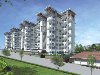 1810 sqft, 3 bhk Apartment in Kumar Peninsula Pashan, Pune at Rs. 33000