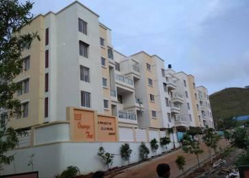 805 sqft, 2 bhk Apartment in Swaraa 133 Orange Tree Sus, Pune at Rs. 14000
