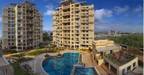 1230 sqft, 2 bhk Apartment in Kool Homes Arena Balewadi, Pune at Rs. 81.0000 Lacs