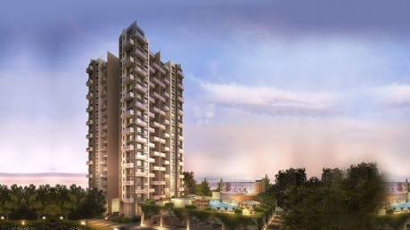 1688 sqft, 3 bhk Apartment in Kolte Patil 24K Sereno Baner, Pune at Rs. 28000