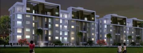 862 sqft, 2 bhk Apartment in Krisala Krisanta Skyline A B Ravet, Pune at Rs. 42.5000 Lacs