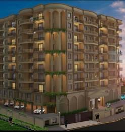 615 sqft, 1 bhk Apartment in Builder Elegant New Rajendra Nagar, Raipur at Rs. 19.9875 Lacs