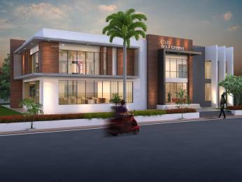 1000 sqft, 2 bhk IndependentHouse in Builder GOLF GREENS Old Dhamtari Road, Raipur at Rs. 25.8750 Lacs