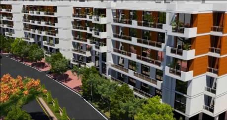 1055 sqft, 2 bhk Apartment in Builder Wallfort woods vidhan sabha flyover, Raipur at Rs. 27.4300 Lacs