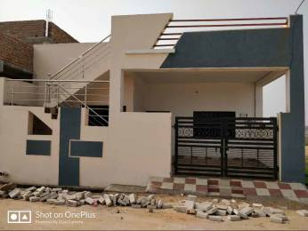 1500 sqft, 2 bhk IndependentHouse in Builder Wallfort paradise Kandul Road, Raipur at Rs. 38.5100 Lacs