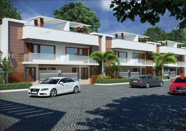 1650 sqft, 3 bhk Villa in Builder Project Greater Noida, Ghaziabad at Rs. 44.3850 Lacs