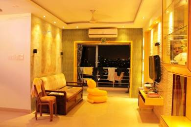 1250 sqft, 2 bhk Apartment in Builder Project Park Circus, Kolkata at Rs. 25000