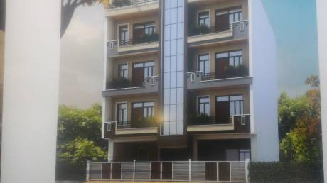 1300 sqft, 3 bhk Apartment in Builder Project Kalwar Road, Jaipur at Rs. 24.0000 Lacs