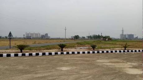 1008 sqft, Plot in Builder Project Sector 92 Mohali, Mohali at Rs. 25.7500 Lacs