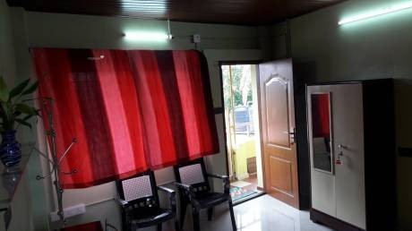 700 sqft, 1 bhk Apartment in Builder Project Pattom, Trivandrum at Rs. 10000