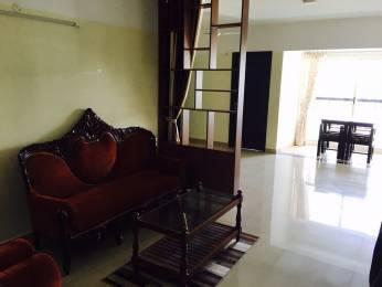 1600 sqft, 3 bhk Apartment in Artech Lake Gardens Aakkulam, Trivandrum at Rs. 22000