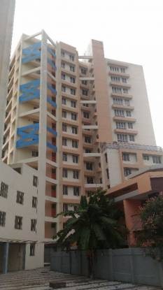 1100 sqft, 2 bhk Apartment in Heera Towers Sreekariyam, Trivandrum at Rs. 42.0000 Lacs