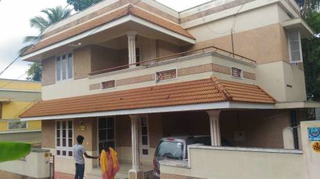 1700 sqft, 3 bhk Villa in Builder Project Kudappanakunnu, Trivandrum at Rs. 17000