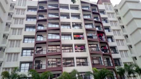 615 sqft, 1 bhk Apartment in Raj Tulsi Astha Badlapur East, Mumbai at Rs. 5000
