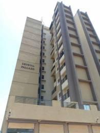 575 sqft, 1 bhk Apartment in Saurabh Crystal Pallazo Nala Sopara, Mumbai at Rs. 6000